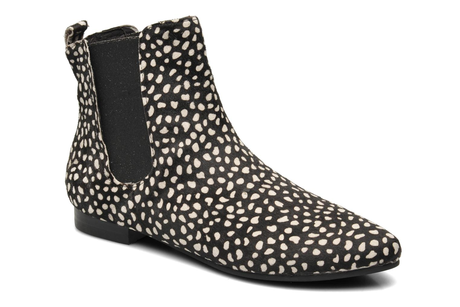 Boots en enkellaarsjes Ileane by One Step