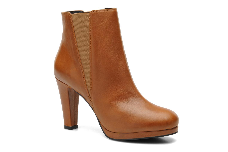 Boots en enkellaarsjes Irena by One Step