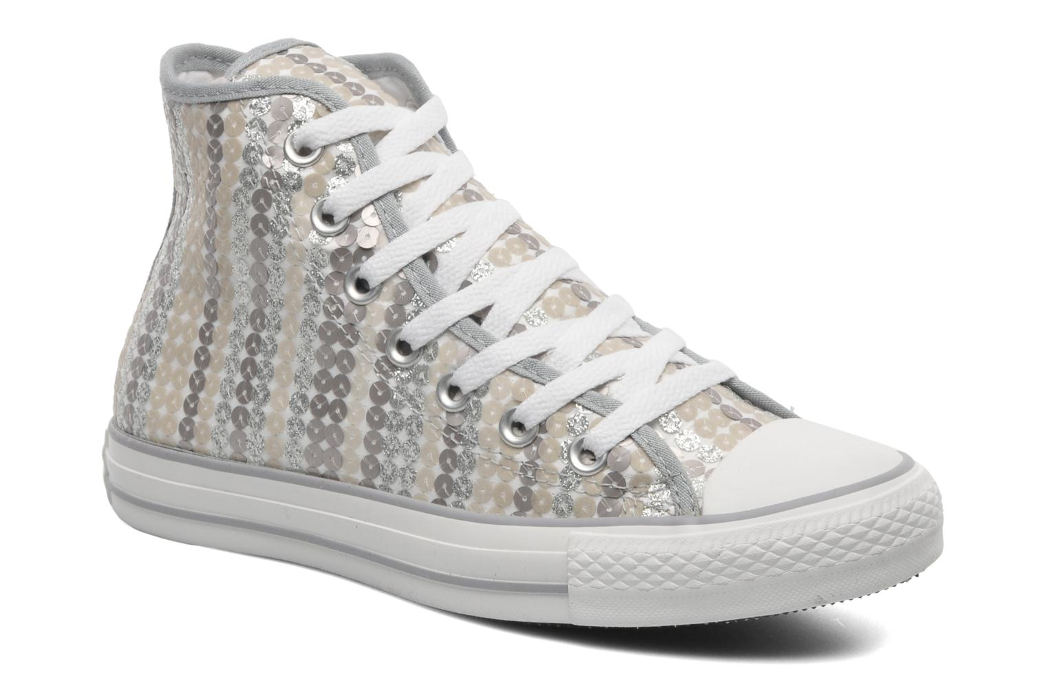 Chuck Taylor All Star Sequin Shine Hi W