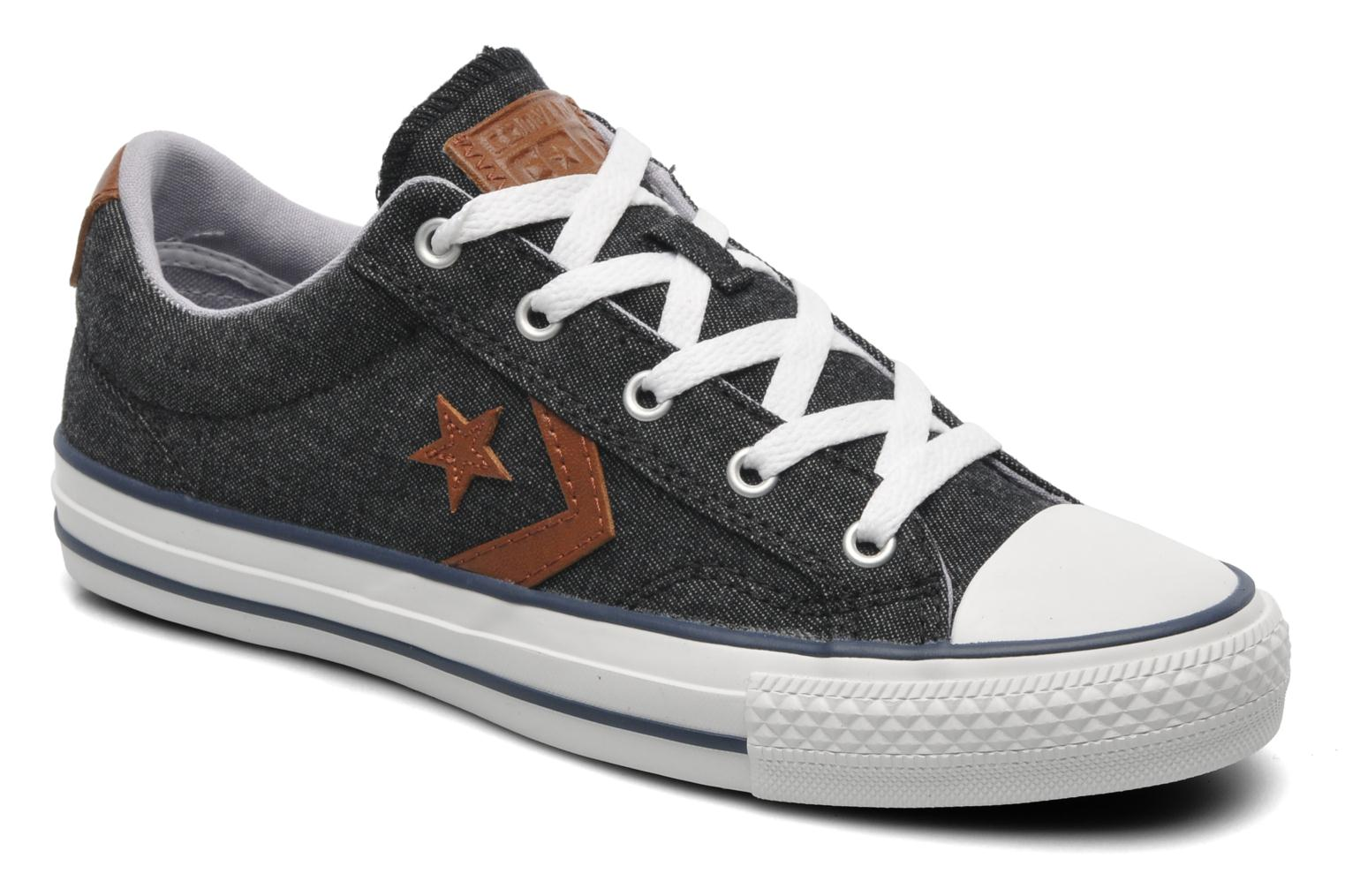 Star Player Denim Ox W