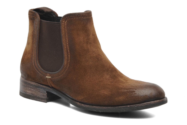 Boots en enkellaarsjes San Carlos softy by n.d.c