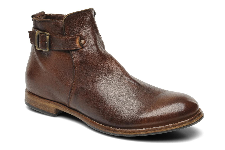 Boots en enkellaarsjes Jodhpur LR Bufalino by n.d.c