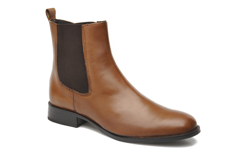 Boots en enkellaarsjes ANNIE by Eden