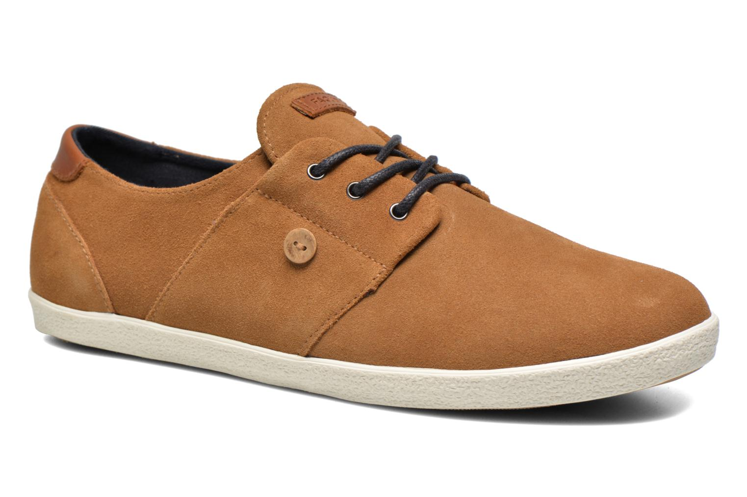 Cypress Suede by Faguo