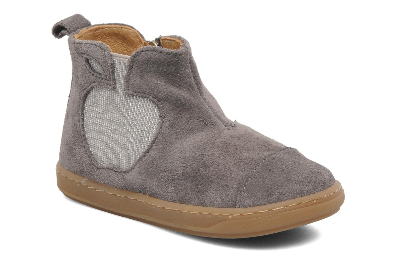 Boots en enkellaarsjes SHOO POM by Pom d'Api - BOUBA APPLE