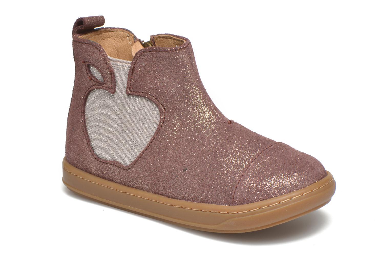 Boots en enkellaarsjes Bouba Apple by Shoo Pom