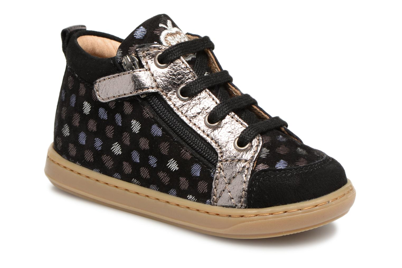 Boots en enkellaarsjes Shoo Pom Zwart