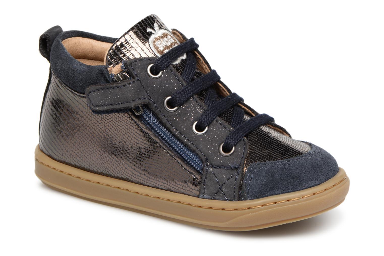 Boots en enkellaarsjes Shoo Pom Grijs