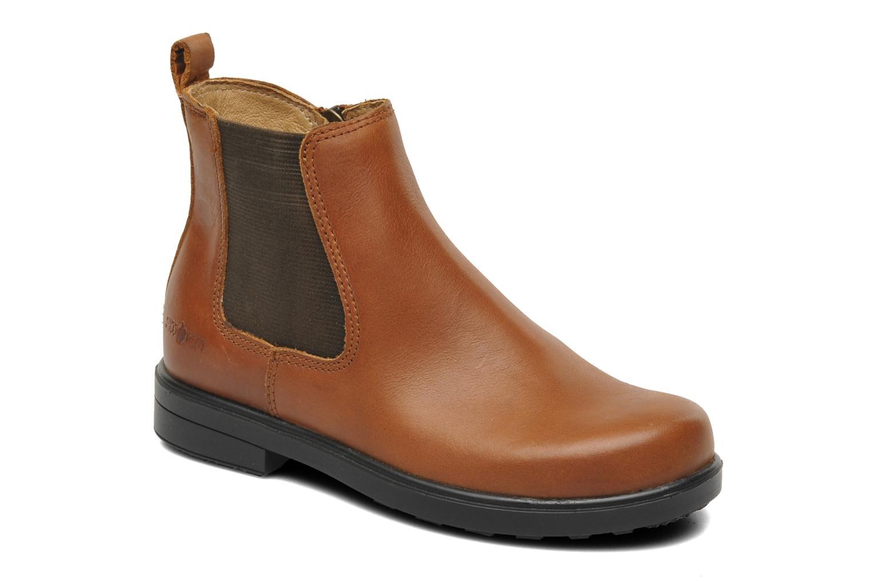 Boots en enkellaarsjes BLAKE JODZIP by SHOO POM by Pom d'Api