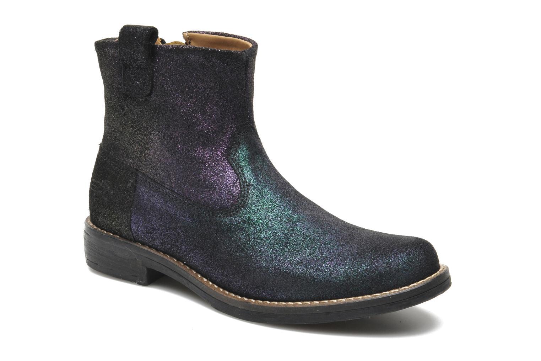 Boots en enkellaarsjes TIJUANA CLASSIC by Shwik