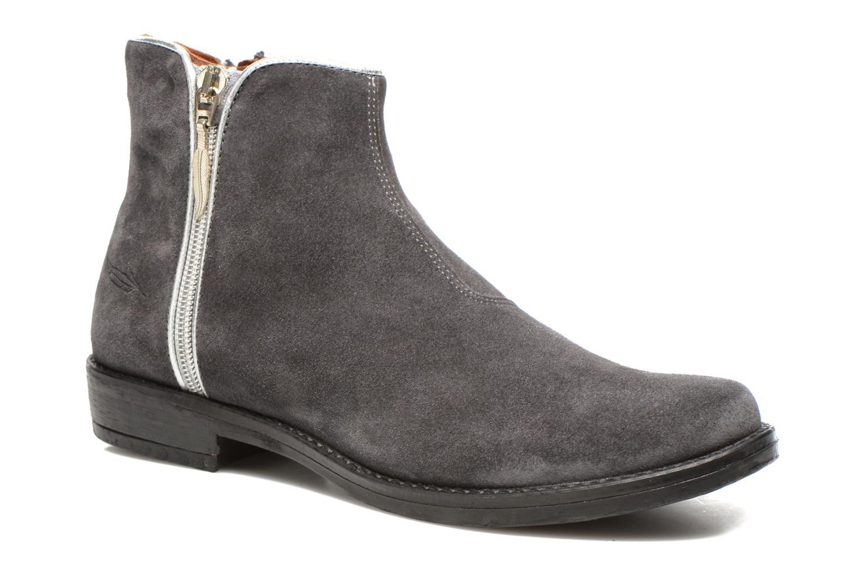 Boots en enkellaarsjes TIJUANA BIDING by Shwik