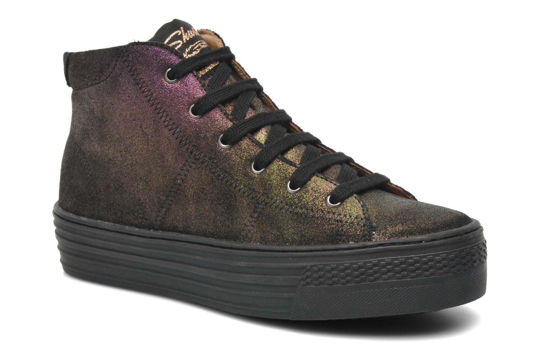 Sneakers Shwik Zwart