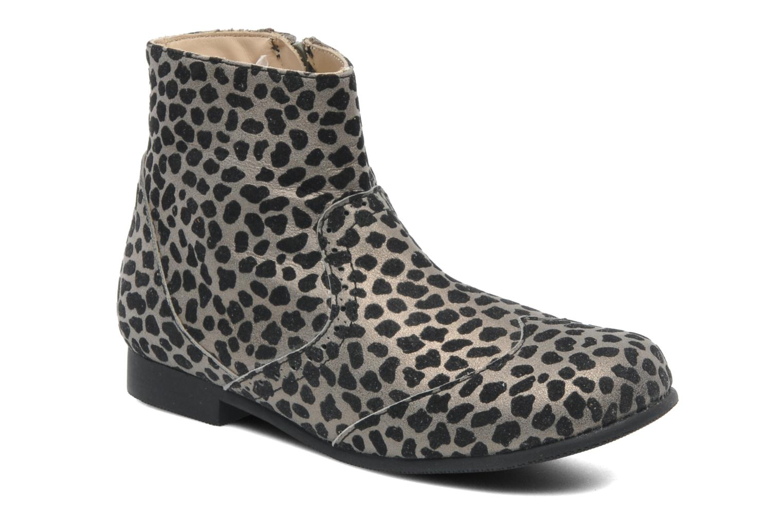 Boots en enkellaarsjes Jodie by Start Rite