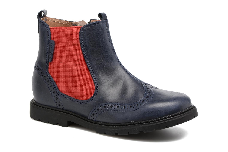Boots en enkellaarsjes Start Rite Blauw
