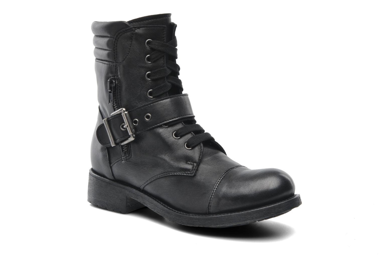 Boots en enkellaarsjes Bjor by Méliné