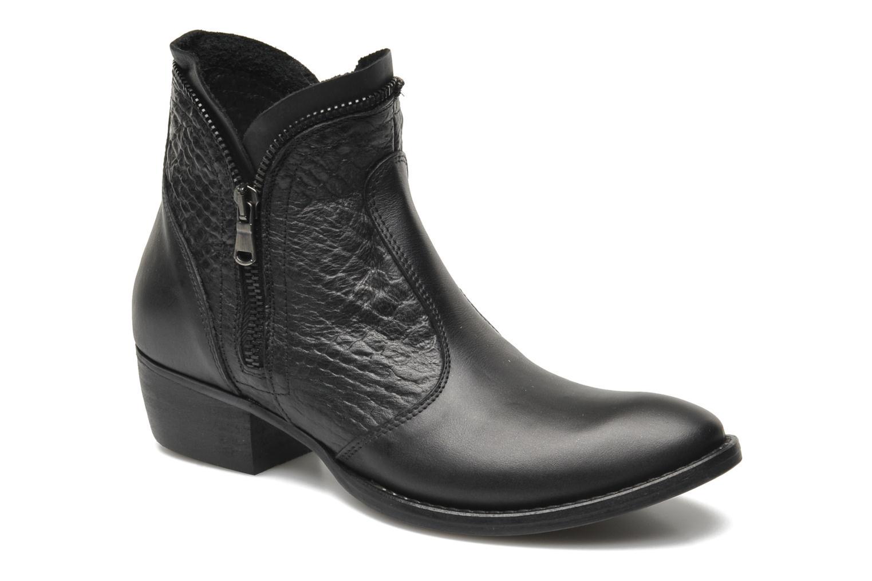 Boots en enkellaarsjes Ydille by Méliné