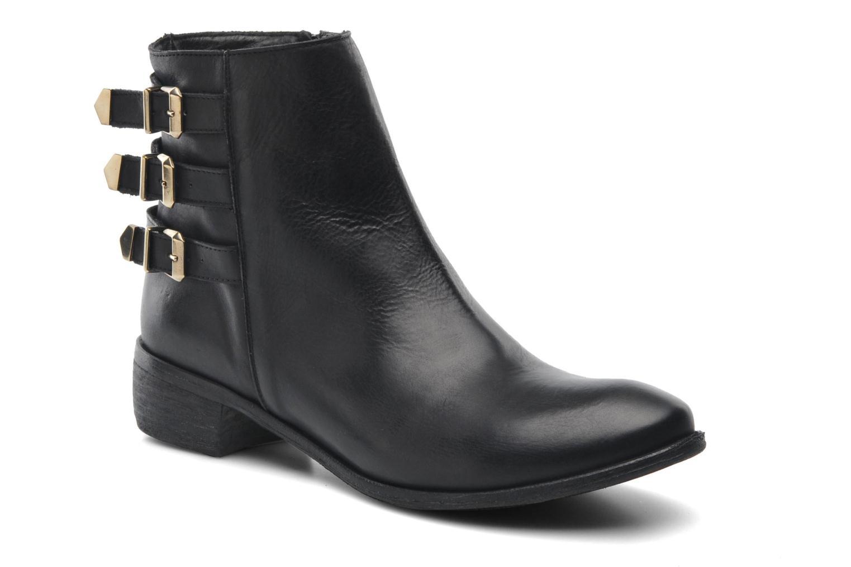 Boots en enkellaarsjes Zdar by Méliné
