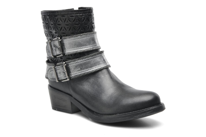 Boots en enkellaarsjes Dilda by Méliné