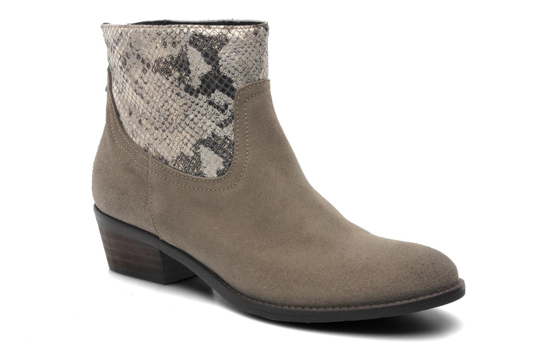 Boots en enkellaarsjes Margareth by Méliné