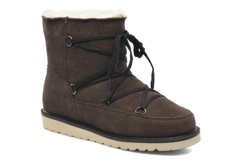 Boots en enkellaarsjes Polie by Boo roo
