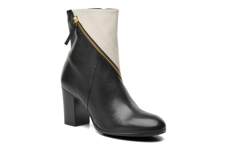 Boots en enkellaarsjes Meilin by Bocage