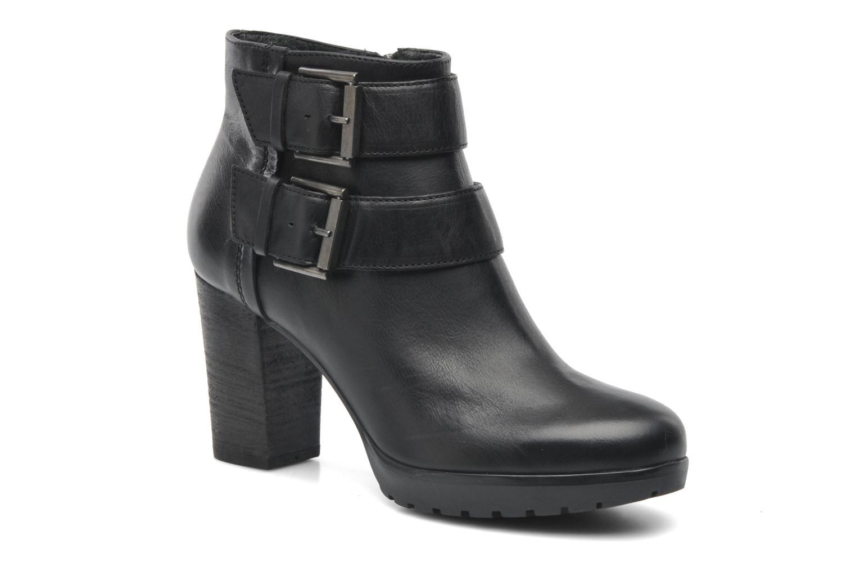 Boots en enkellaarsjes July by Janet Sport