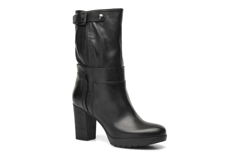 Boots en enkellaarsjes Junia by Janet Sport