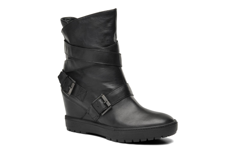 Boots en enkellaarsjes Jana by Janet Sport