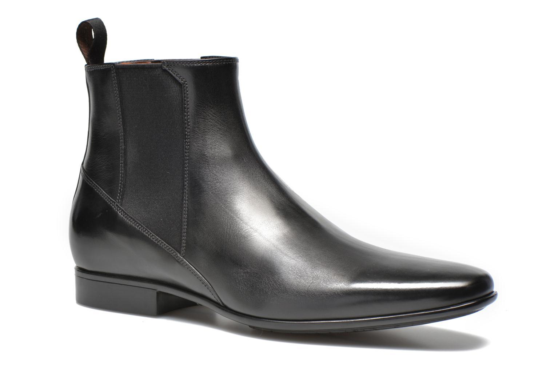 Boots en enkellaarsjes Evan 11699 by Santoni
