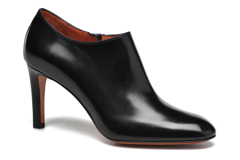 Boots en enkellaarsjes Moss 53259 by Santoni