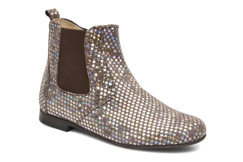 Boots en enkellaarsjes Constance 2 by Manuela de Juan
