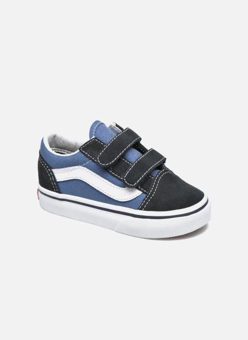 Vans Old Skool kindersneaker blauw