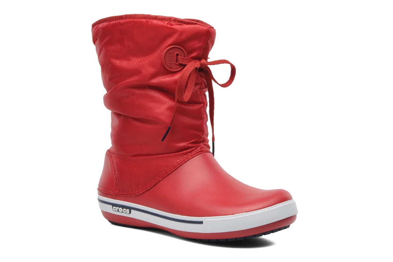 Boots en enkellaarsjes Crocband II.5 Lace Boot W by Crocs