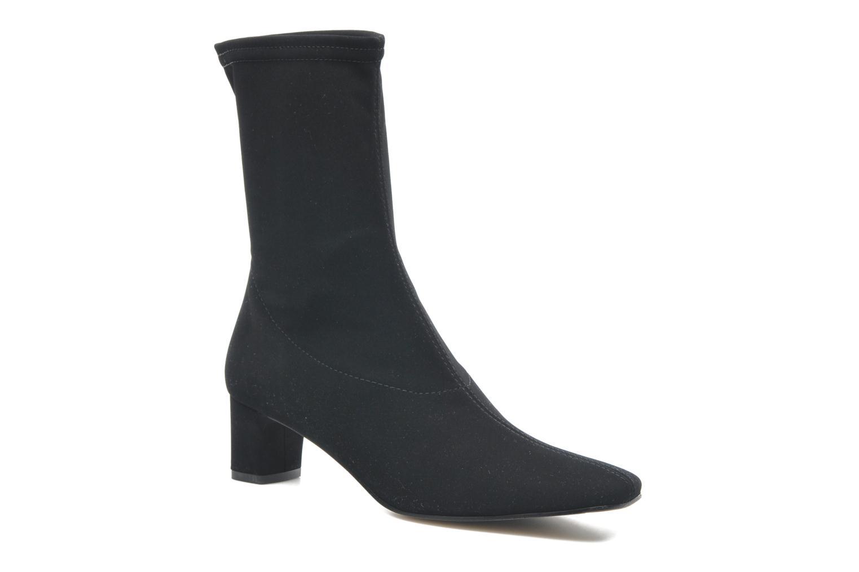 Boots en enkellaarsjes Elizabeth Stuart Zwart
