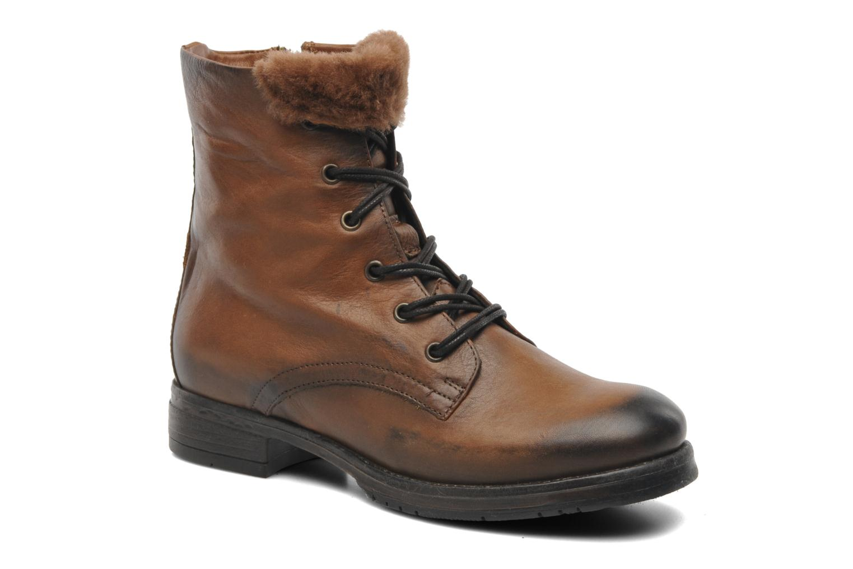 Boots en enkellaarsjes Jininine by Manas