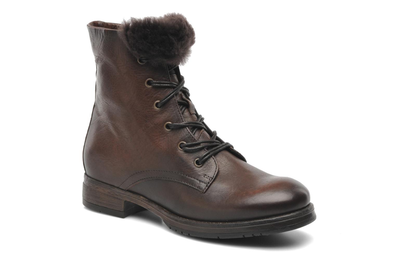 Boots en enkellaarsjes Jiolie by Manas