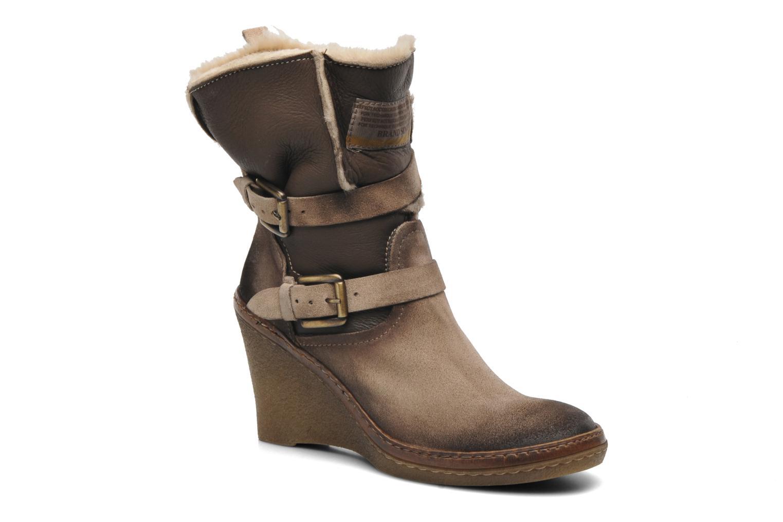 Boots en enkellaarsjes Juninette by Manas
