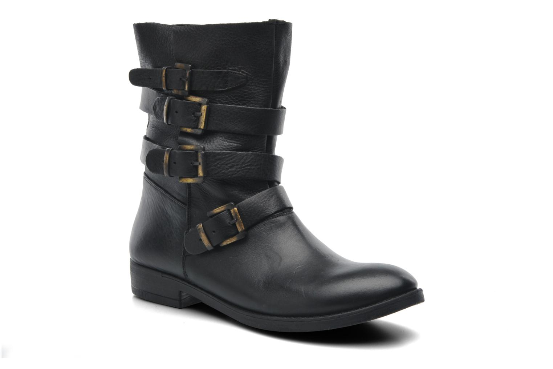 Boots en enkellaarsjes Silk by Inuovo