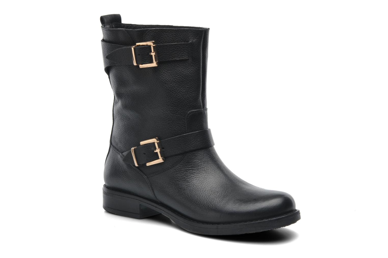 Boots en enkellaarsjes In Pearl by Inuovo