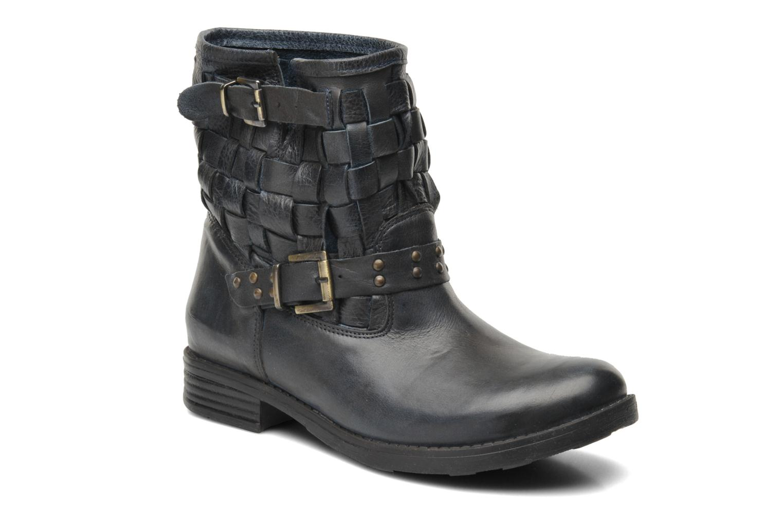 Boots en enkellaarsjes Airish by Inuovo