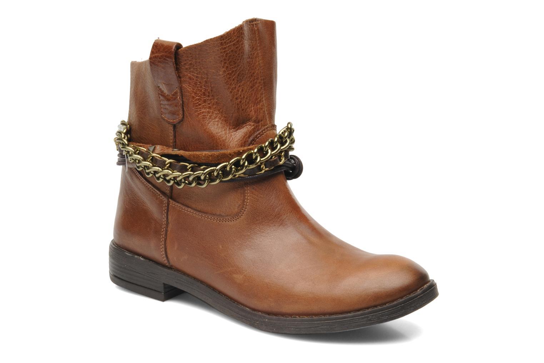 Boots en enkellaarsjes Speeler by Inuovo