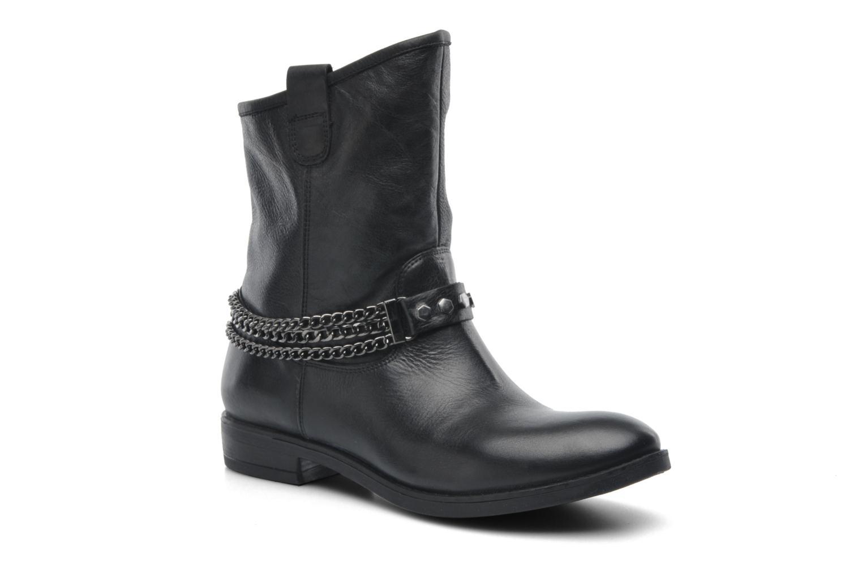 Boots en enkellaarsjes Iron by Inuovo