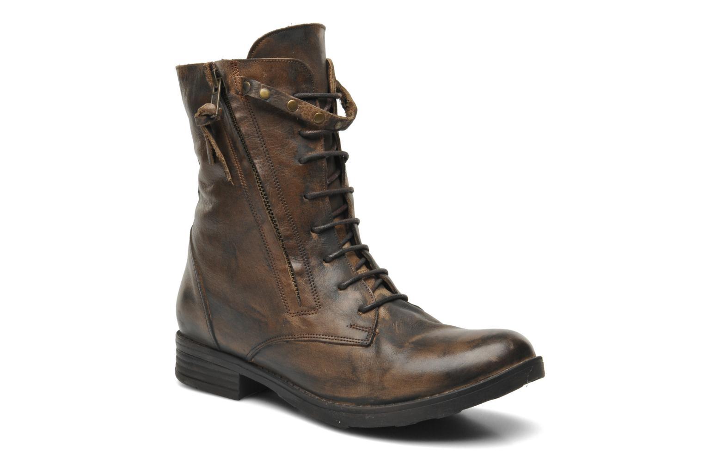 Boots en enkellaarsjes Tuned by Inuovo