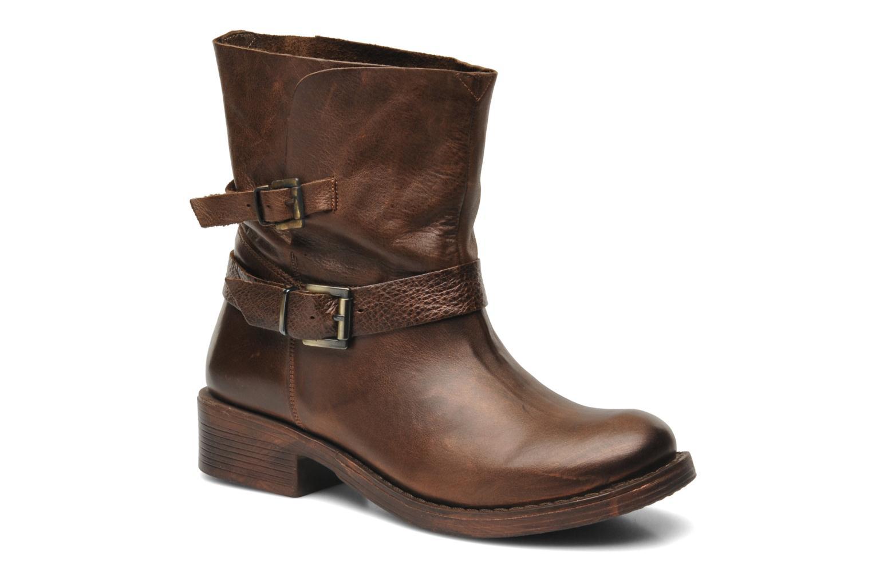 Boots en enkellaarsjes Gale by Inuovo
