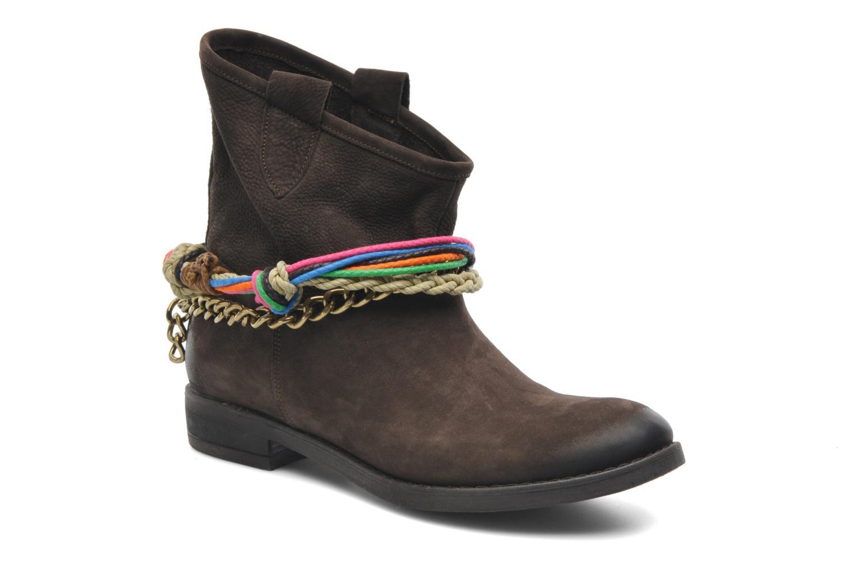 Boots en enkellaarsjes Joy by Inuovo