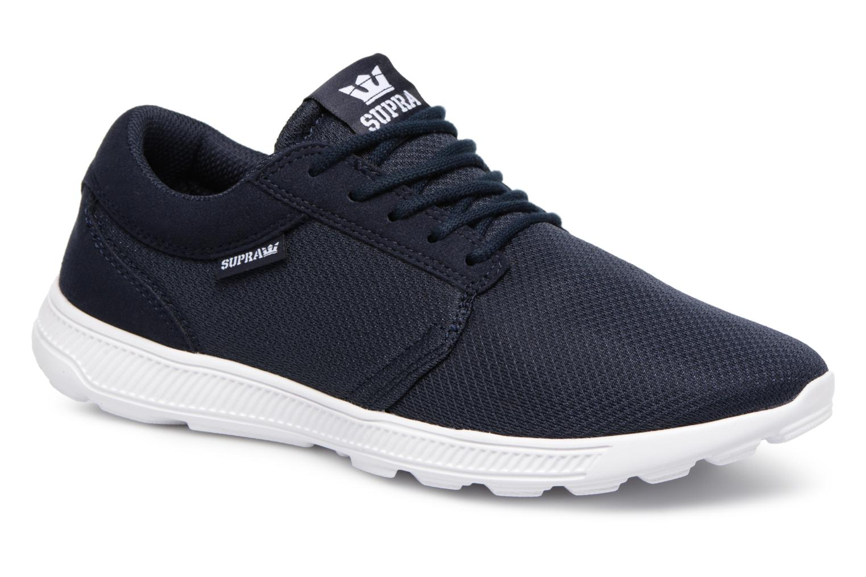 Sneakers Supra Blauw
