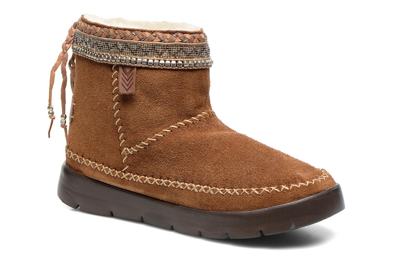 Boots en enkellaarsjes Nyali by Laidback London
