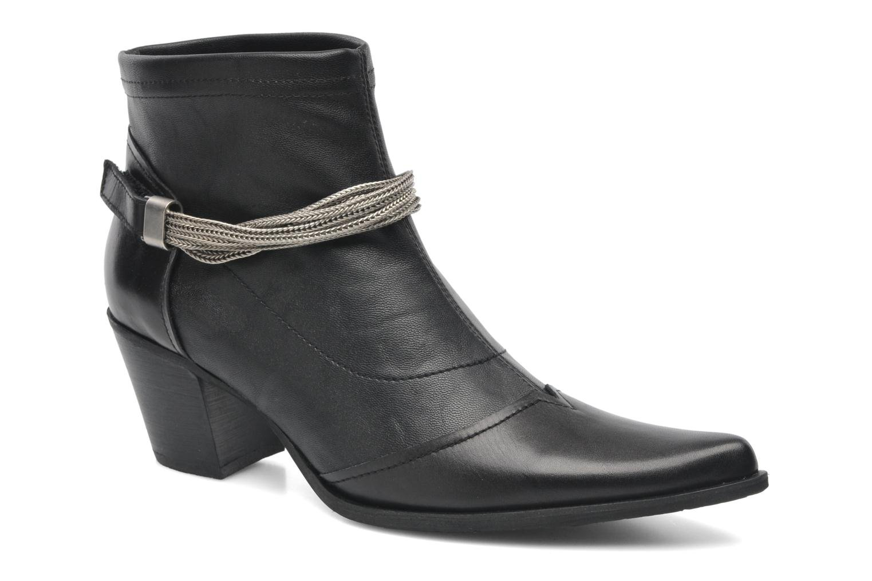 Boots en enkellaarsjes Gelindia by UME Un matin d'été