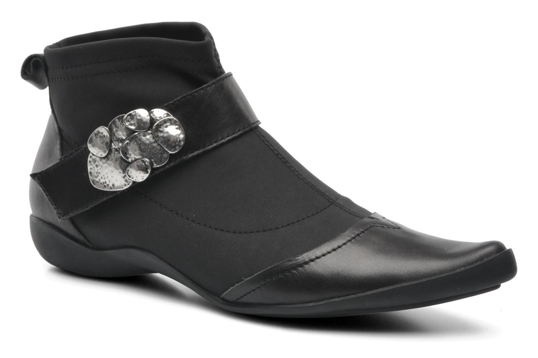 Boots en enkellaarsjes Jasmine by UME Un matin d'été