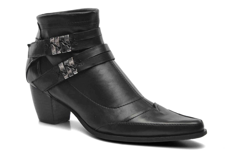 Boots en enkellaarsjes Yana by UME Un matin d'été